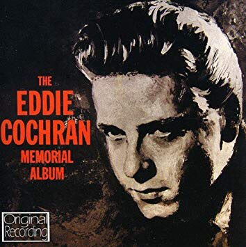 #Nowplaying Three Steps To Heaven - Eddie Cochran https://t.co/BF70w3wts0