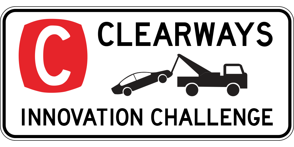 Clearways Innovation Challenge