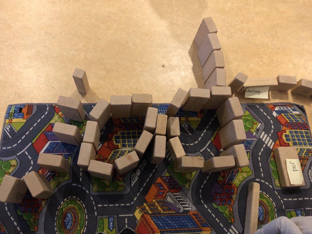 test Twitter Media - RT @juf_ingrid_: Ook dit kan in de bouwhoek. Jongste kleuter heeft dit op eigen initiatief gemaakt. https://t.co/2xwjTdVwMy