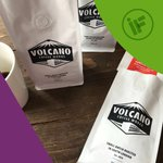 Great kick off to our #Inspiration Festival yesterday with Nick from @Volcano_Coffee. So fascinating to learn about where our #coffee comes from! Mind blown 🤯 Thanks to Nick for sparing the time! 🙏 #ThursdayThoughts #independent #ethical