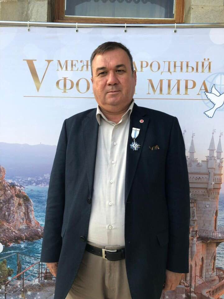 Kırım Tatar Dernekleri Federasyonu