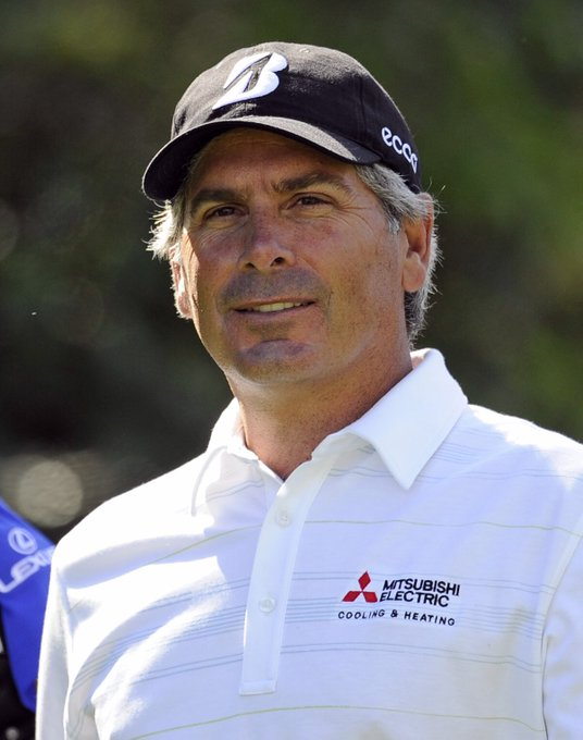 Golfsleepplay: Happy 59th Birthday Fred Couples. One of my favourite golfers growing up and such a sweet swing!