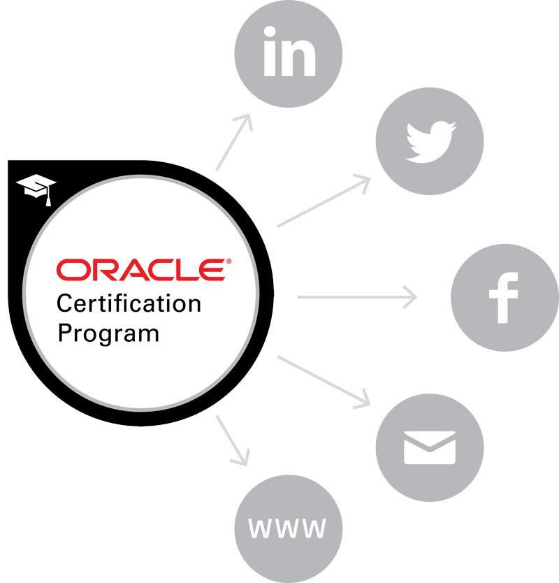 Oracle Certification Oraclecert Twitter