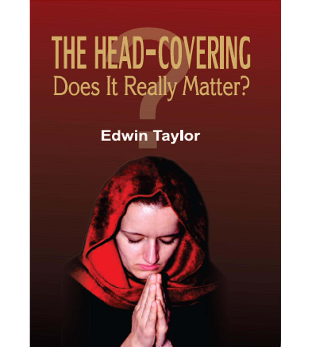 test Twitter Media - For hundreds of years it was normal and accepted that women covered their  heads when they came into church gatherings of any kind. Recently many have abandoned this practice. This book explains clearly why Christian women should cover their heads in church gatherings.#newbook https://t.co/6KSoCQ5IaW
