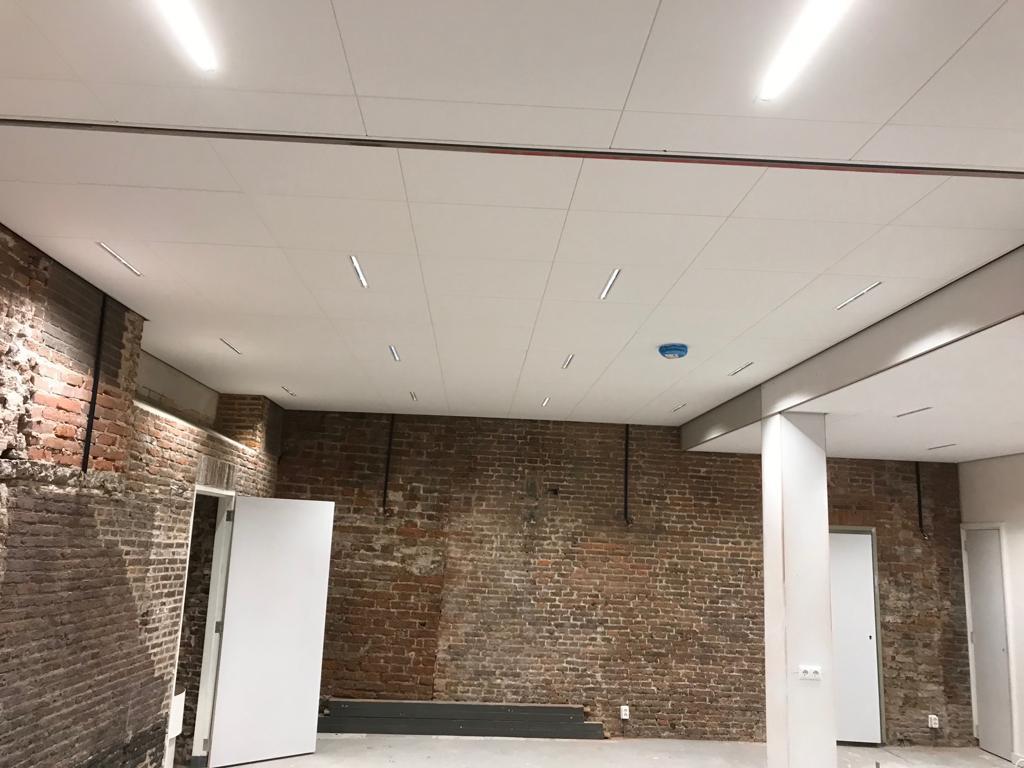 de nieuwe standaard horizon led module verlichting voor alle types plafondpictwittercomrgnfb2fkfo