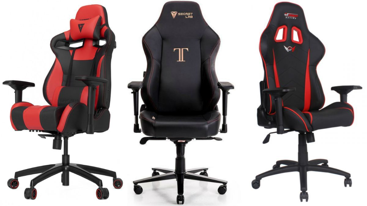 Opm Uk On Twitter The Best Gaming Chairs October 2018