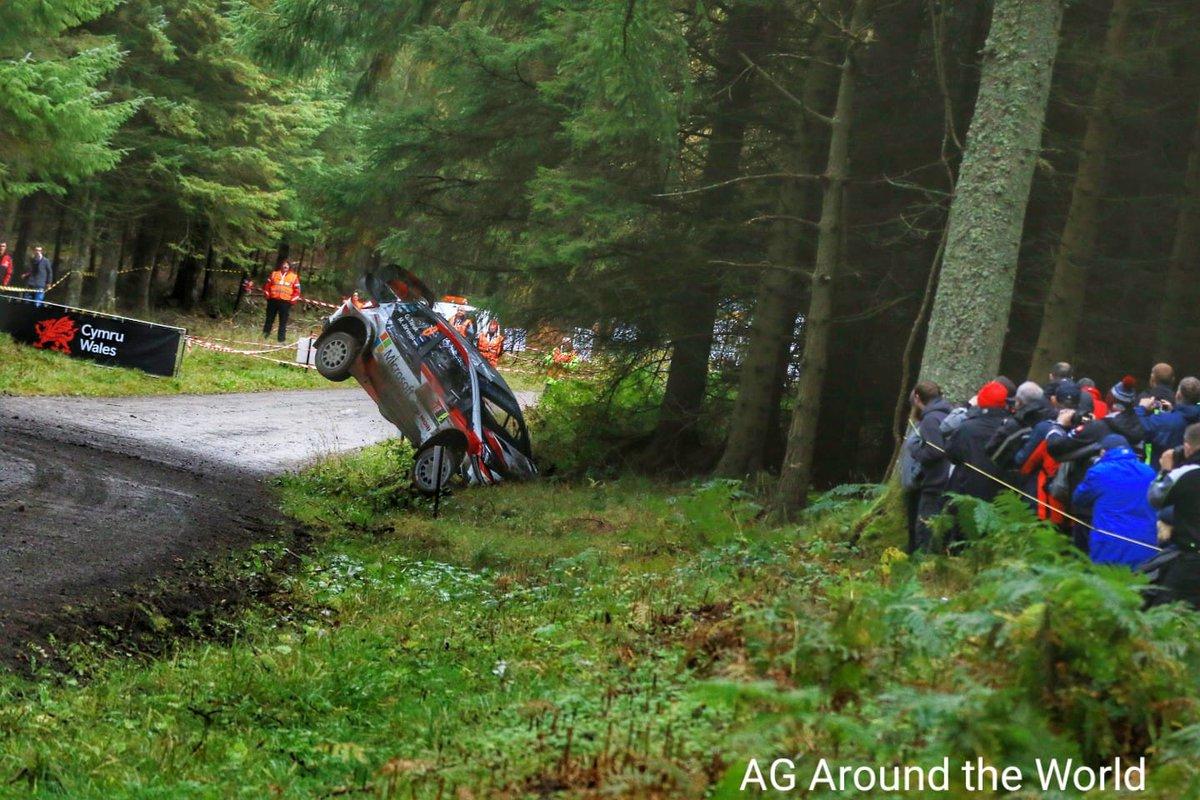 Rally Gales 2018 - Página 2 DopcXVRXsAEEE8E