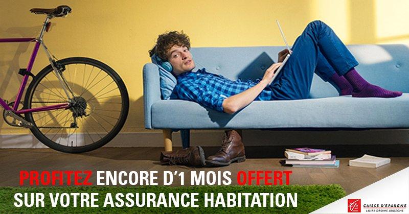 Caisse D Epargne Lda On Twitter Assurance Habitation Vous