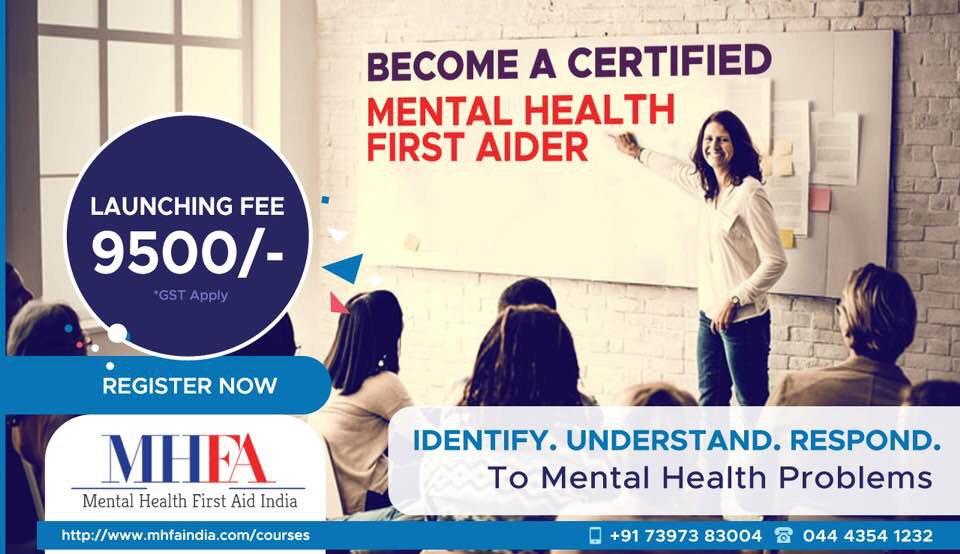 Mhfa India Mhfaindia Twitter