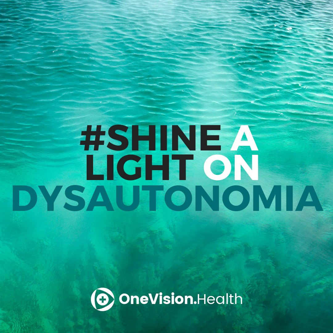One Vision Health on Twitter: