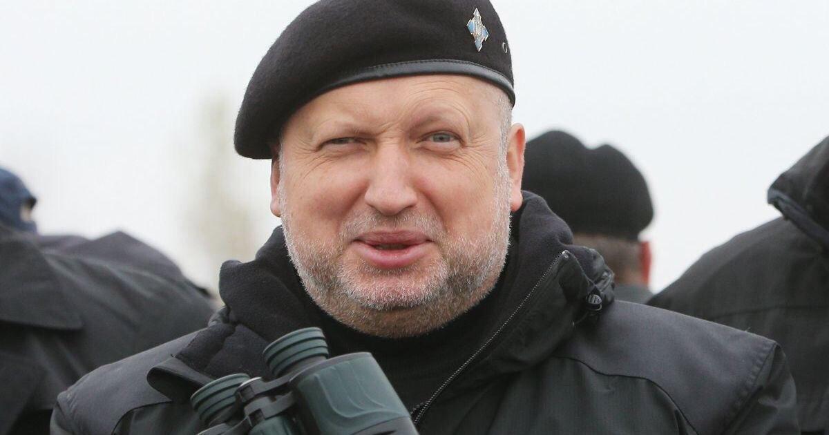 Зарубежные партнеры нашего государства довольны украинским оружием и техникой, - Турчинов - Цензор.НЕТ 4636