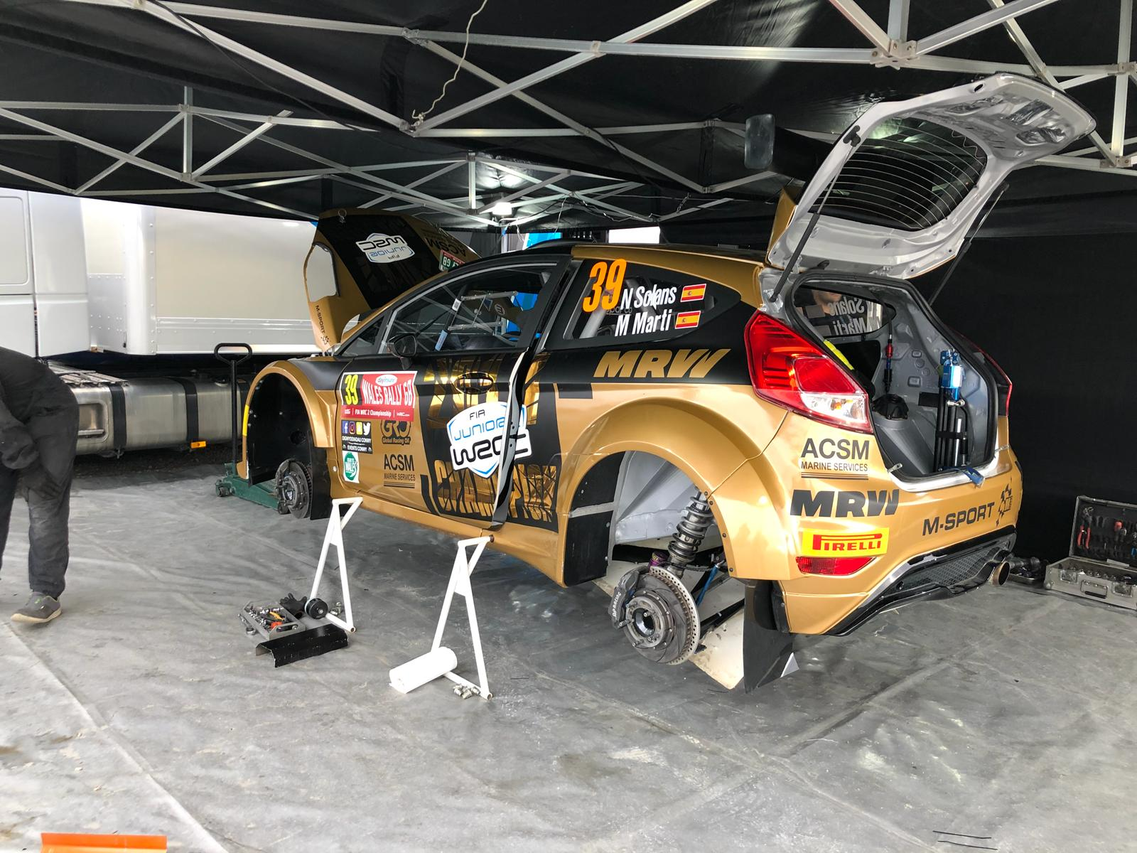 Rally Gales 2018 DopmbsJWwAA-zpE