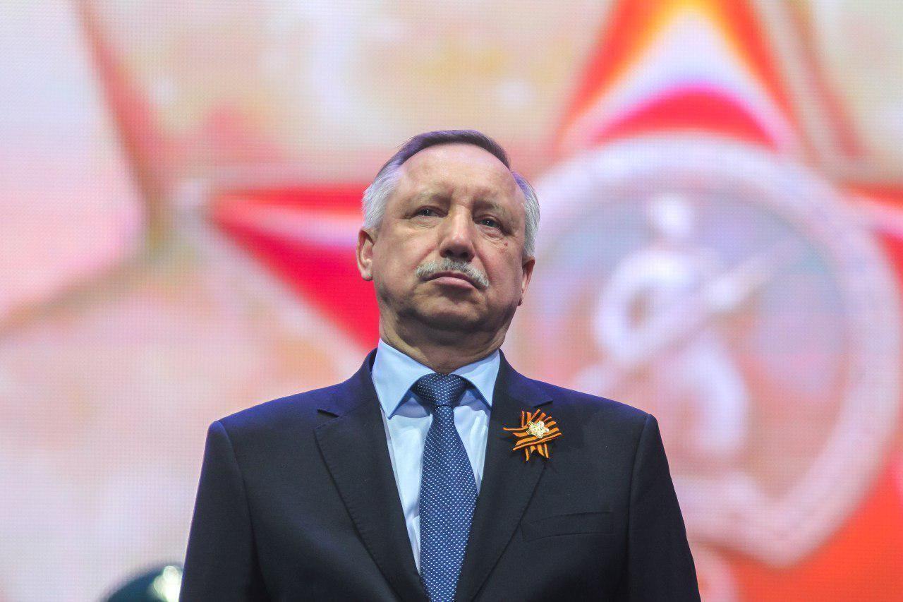Губернатор Беглов намерен помешать на выборах Максиму Шугалею