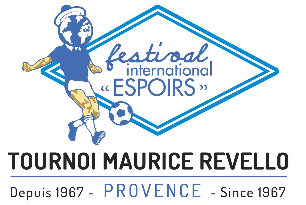 Suivez-nous désormais sur @TournoiMRevello ! // Follow the Toulon Tournament on @TournoiMRevello !