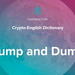 Image for the Tweet beginning: Check our new Crypto-English dictionary