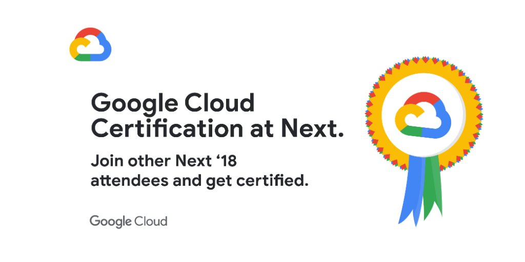 Googlecloudcertified Hashtag On Twitter