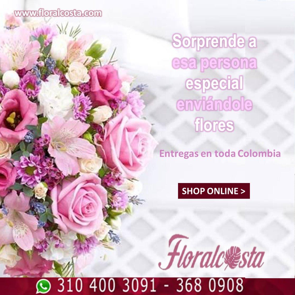 Floralcosta On Twitter No Esperes Una Fecha Especial Para
