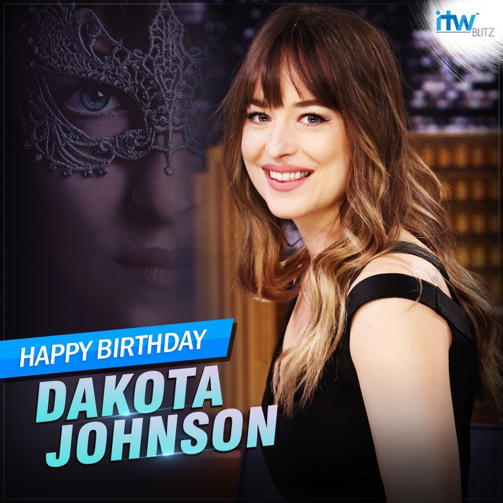 Dakota Johnson Hashtag On Twitter