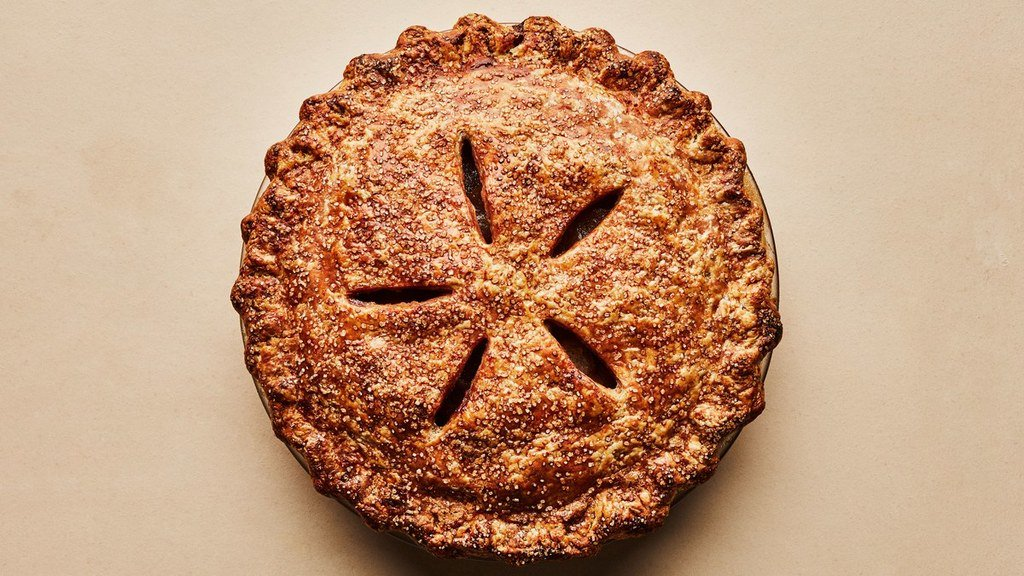 Apple Cheddar Pie https://t.co/LdfRayJzV8 / #food #foodie #recipe #recipes #yummy #cooking #foodporn #ff https://t.co/bipit0zAQV
