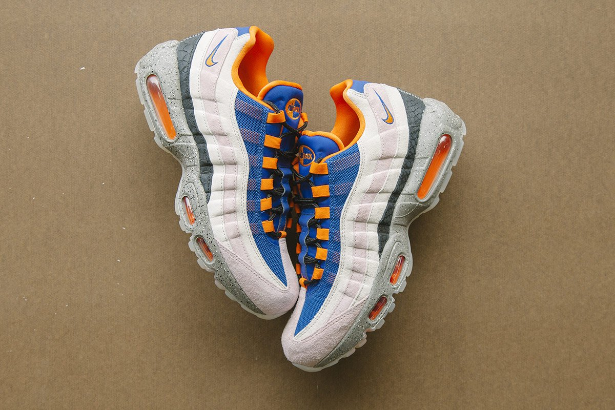 wholesale dealer d083e bd822 the acg mowabb inspired nike air max 95 is now available online