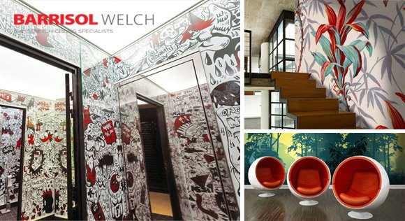 We can help you to create and customise printed ceilings and walls with any image, pattern or logo and the added benefit of being easy to remove and reinstall at any time, without damage. Pretty impressive huh!?!  Find out more: http://www.barrisolwelch.com/products/barrisol-print/…  #Barrisol #StretchCeilings