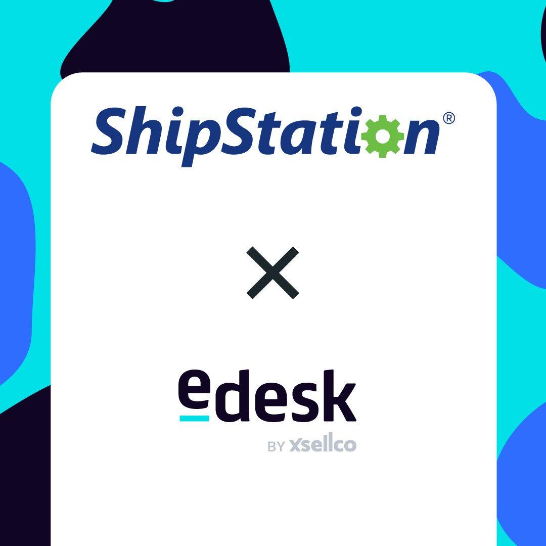 eDesk on Twitter: