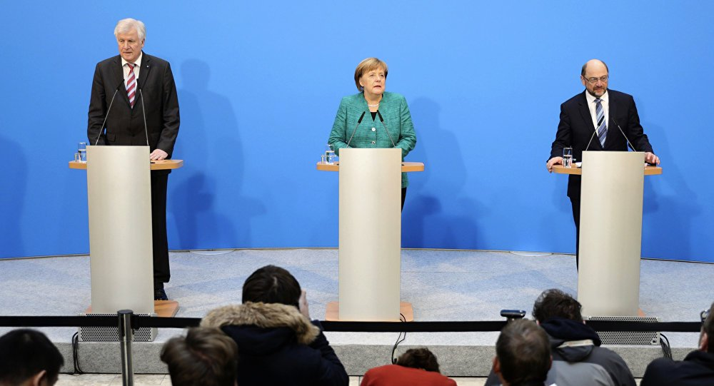 'Change of direction': #German businessman set to challenge #Merkel as @CDU leader https://t.co/aqcr8AtYfy