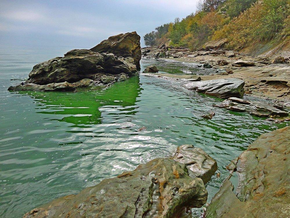 Цимлянское водохранилище фото