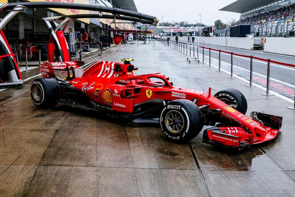 Sebastian Vettel And Charles Leclerc To Test 2018 Ferrari F1 Car At Mugello