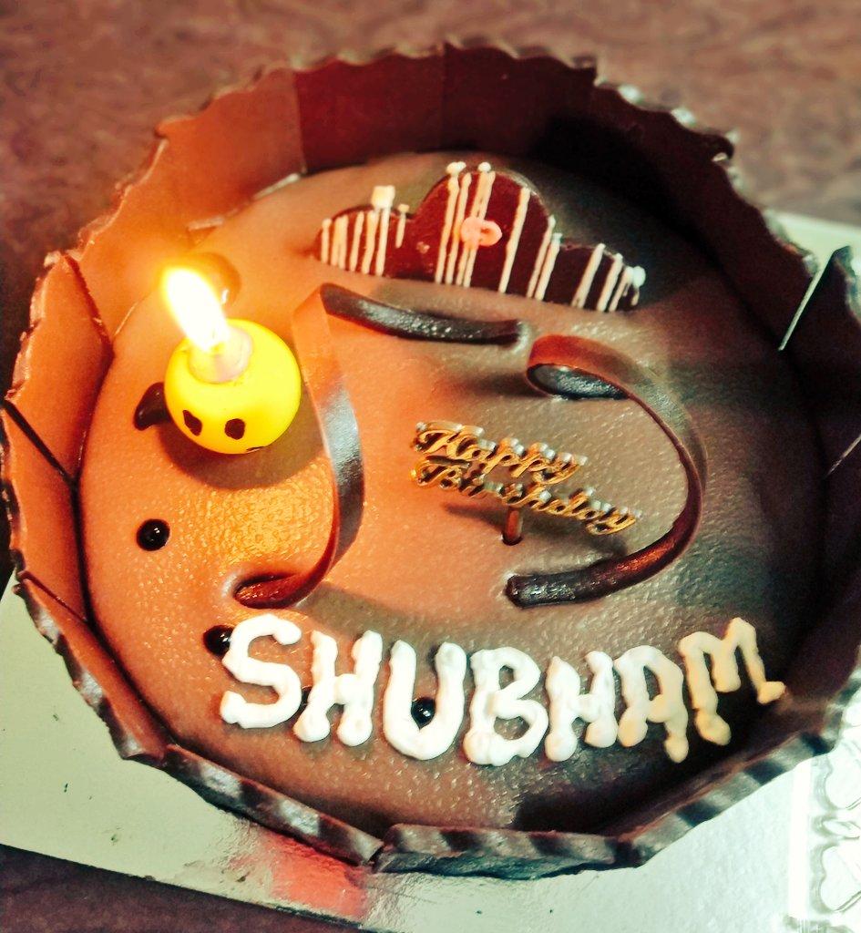 Yogesh Kumavat On Twitter Happy Birthday Shubham And Love You