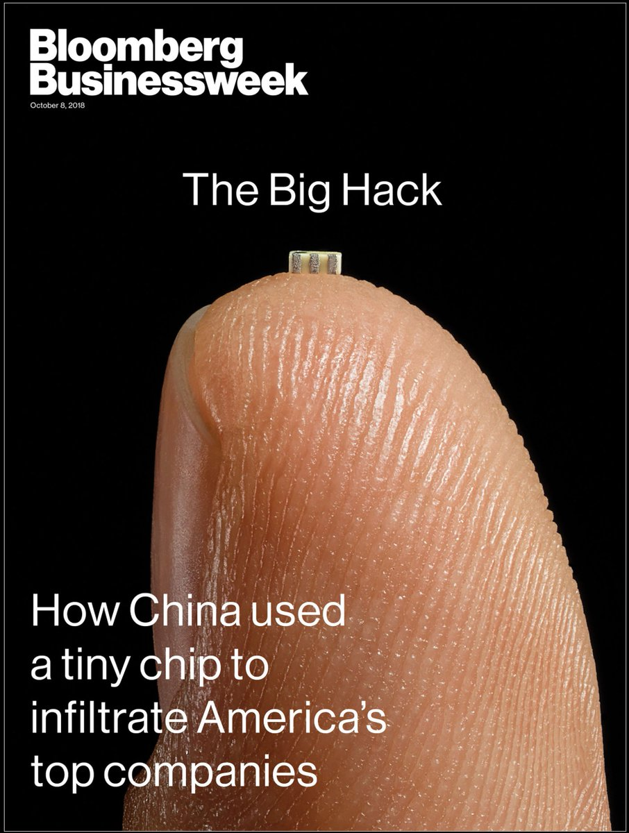Concern and caution: Why a report on Chinese microchips has experts nervous