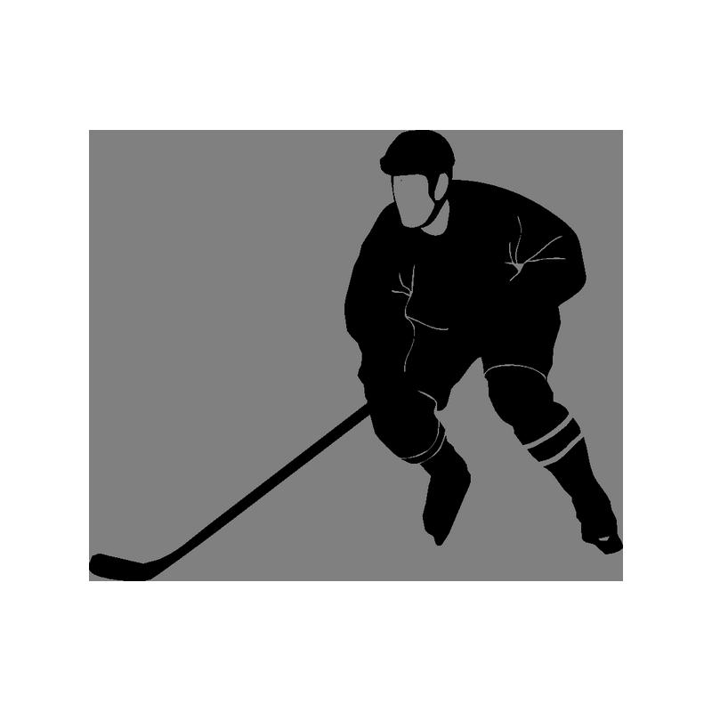 одну картинка хоккей с шайбой на прозрачном фоне вот
