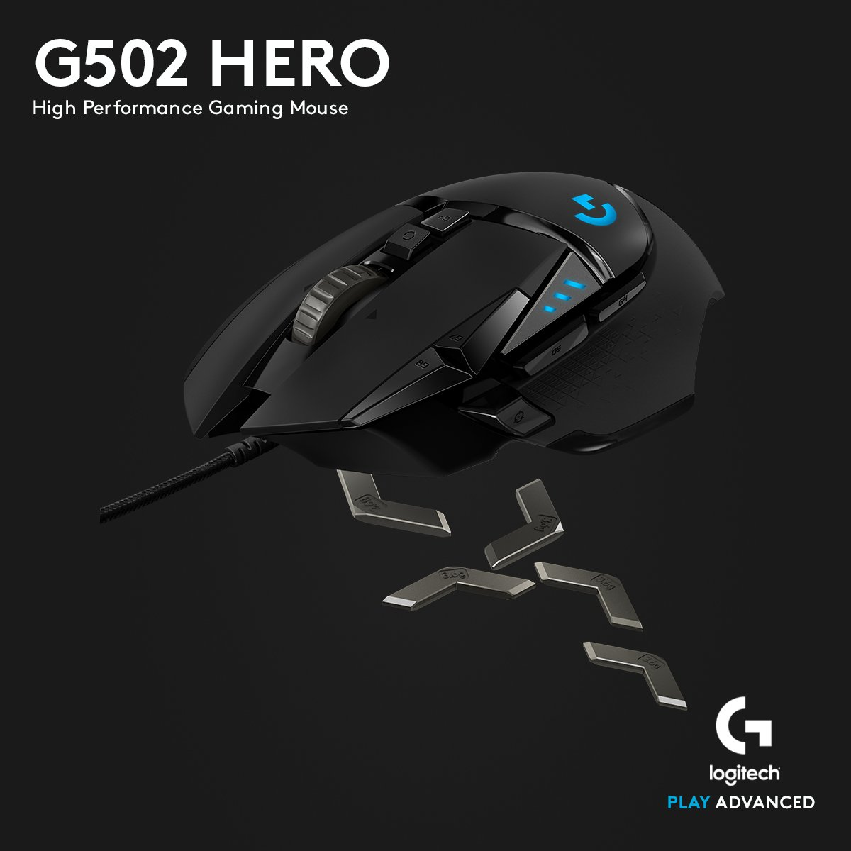 Overwolf On Twitter Time For A New Gaming Mouse Check Out The