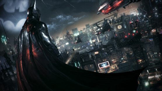 Rumor: @RocksteadyGames' next title will be a new addition to the #BatmanArkham franchise. http://bit.ly/2O6JyQy