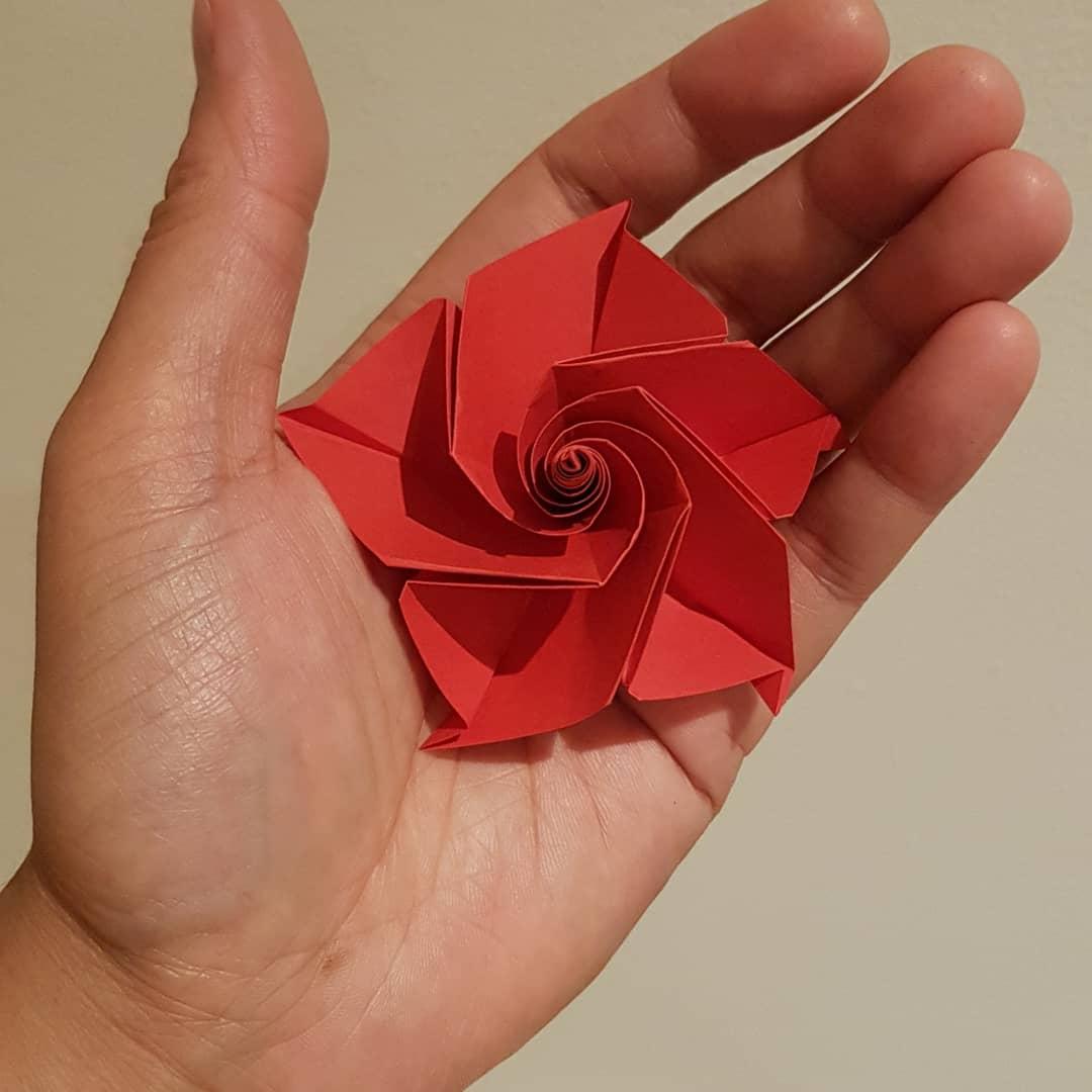 Mindful Origami Mindfulorigami Twitter