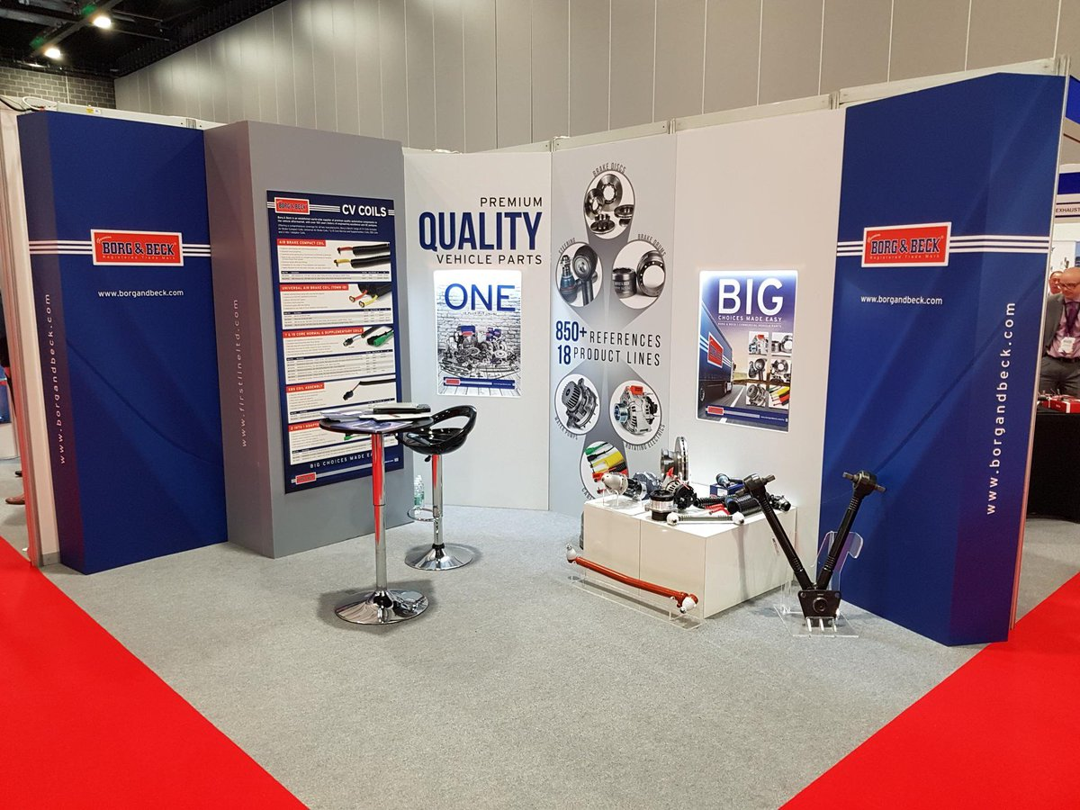 First Line Ltd On Twitter We Are Exhibiting At The Groupauto