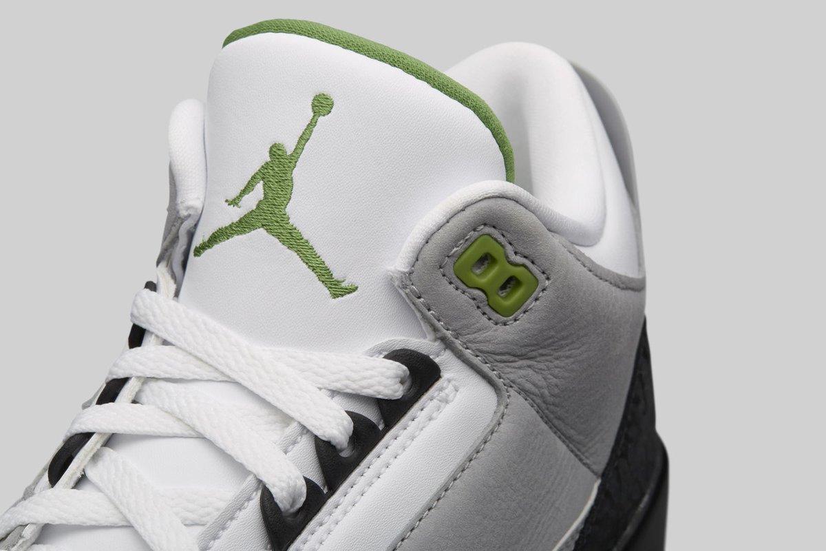 e65b9609fa00 The Air Jordan 3
