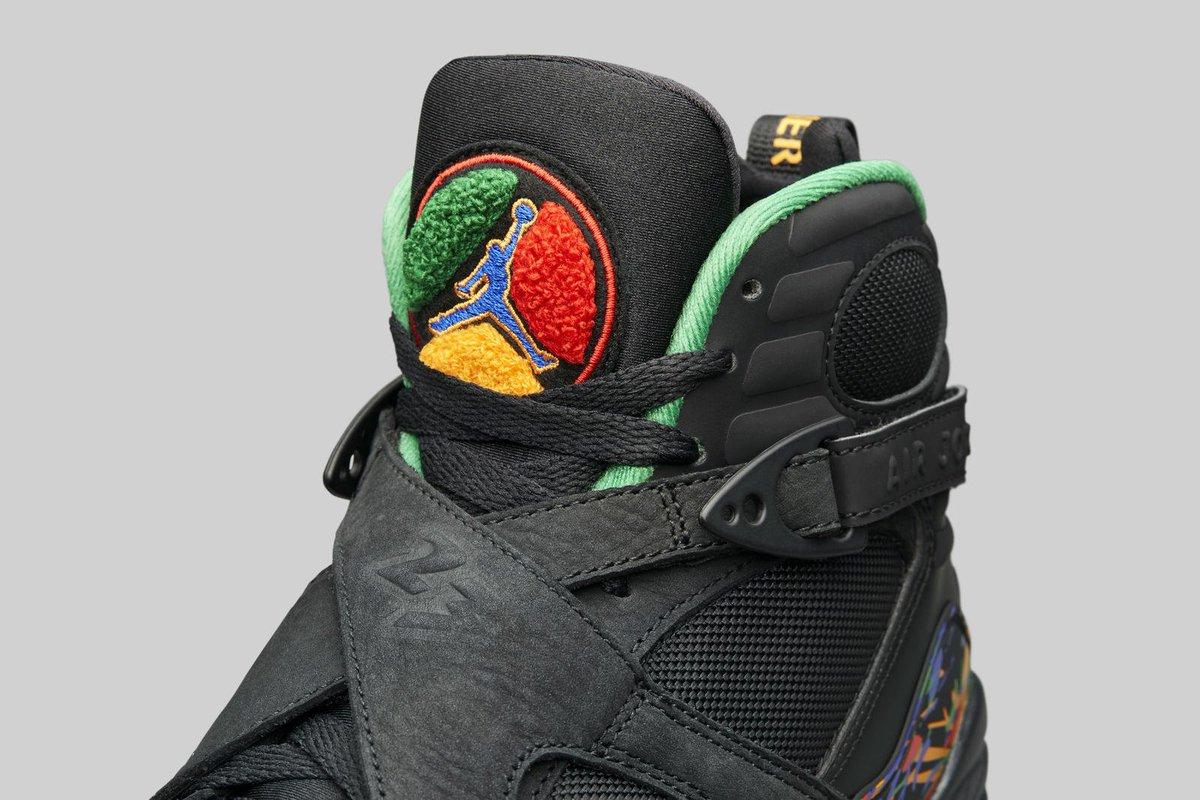 c96badc57ec7 The Air Jordan 8