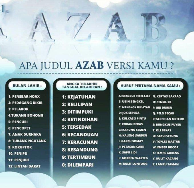 Narasi Azab dalam Sinetron Kita Mencoreng Wajah Agama