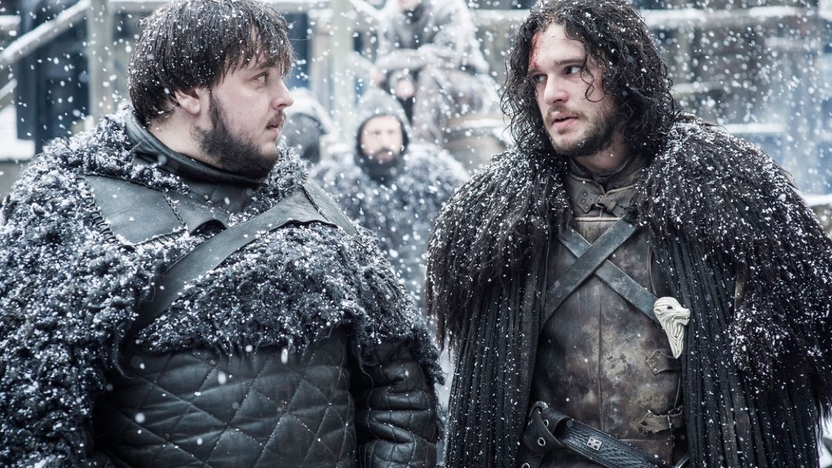 📺 'Game of thrones': Jon Snow tendría una buena razón para matar a su amigo Sam Tarly » https://t.co/4PCzHd9RPa