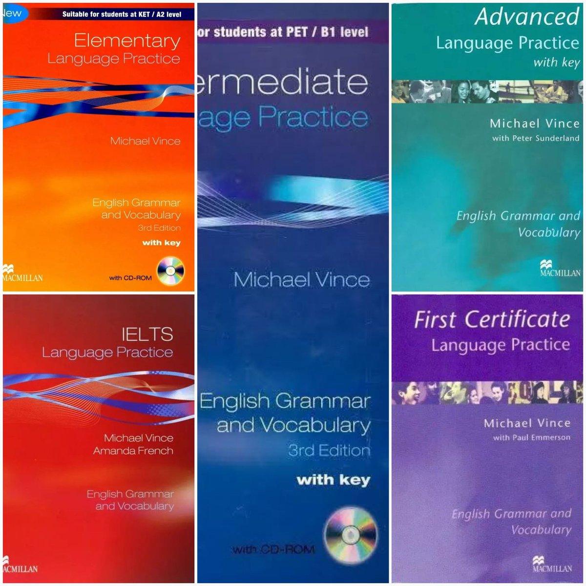 Intermediate Language Practice Michael Vince Pdf