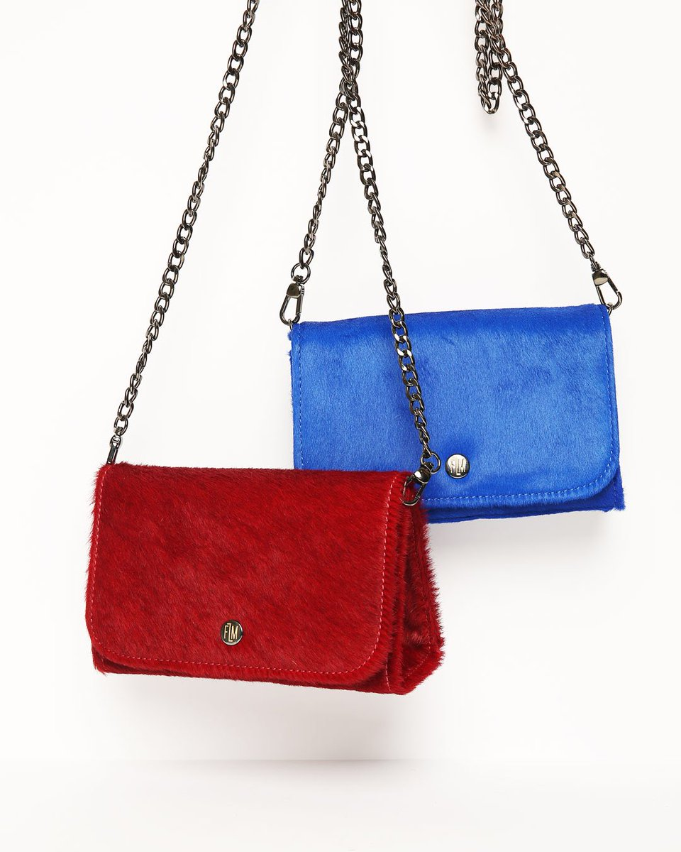 ASHLEY ... Electric Blue & Red | more options https://t.co/U7SqI15wyV #flmdesign #flumedesign #flmbag #fashion #design #fashionblogger  #style #photooftheday #street #girl #look #cool #bag #handmade #beautiful  #colorful #like4like #chic #states #accessories #handmade #moda https://t.co/DOgq2bgK5m