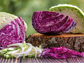 #Roasting makes everything better! Try it with this lemony cabbage #recipe. https://t.co/xgR01u8rzv https://t.co/E8eMnisC8H