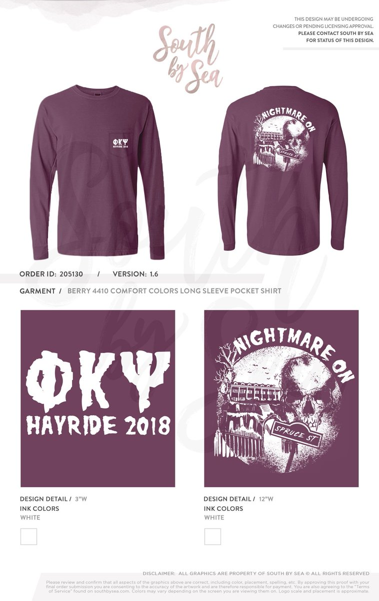 73dadd17d Three colors to choose from, check em' out.  https://www.southbysea.com/preorder/205130-wv-phi-kappa-psi-hayride  …pic.twitter.com/6NYqhJVMJB
