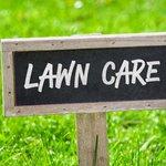 Image for the Tweet beginning: Prepairing Your Lawn For Winter Preparing