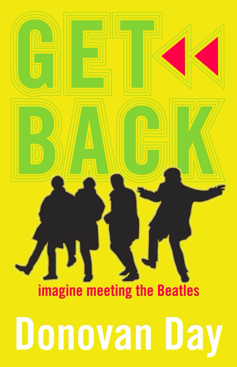 It's the perfect time of year to remember John Lennon & what might have been. His birthday is in a few days. @johnlennon #beatles Strawberry Fields Forever! https://www.amazon.com/Get-Back-Imagine-Saving-Lennon/dp/0983796394/ref=tmm_pap_swatch_0?_encoding=UTF8&qid=1538676942&sr=8-1…