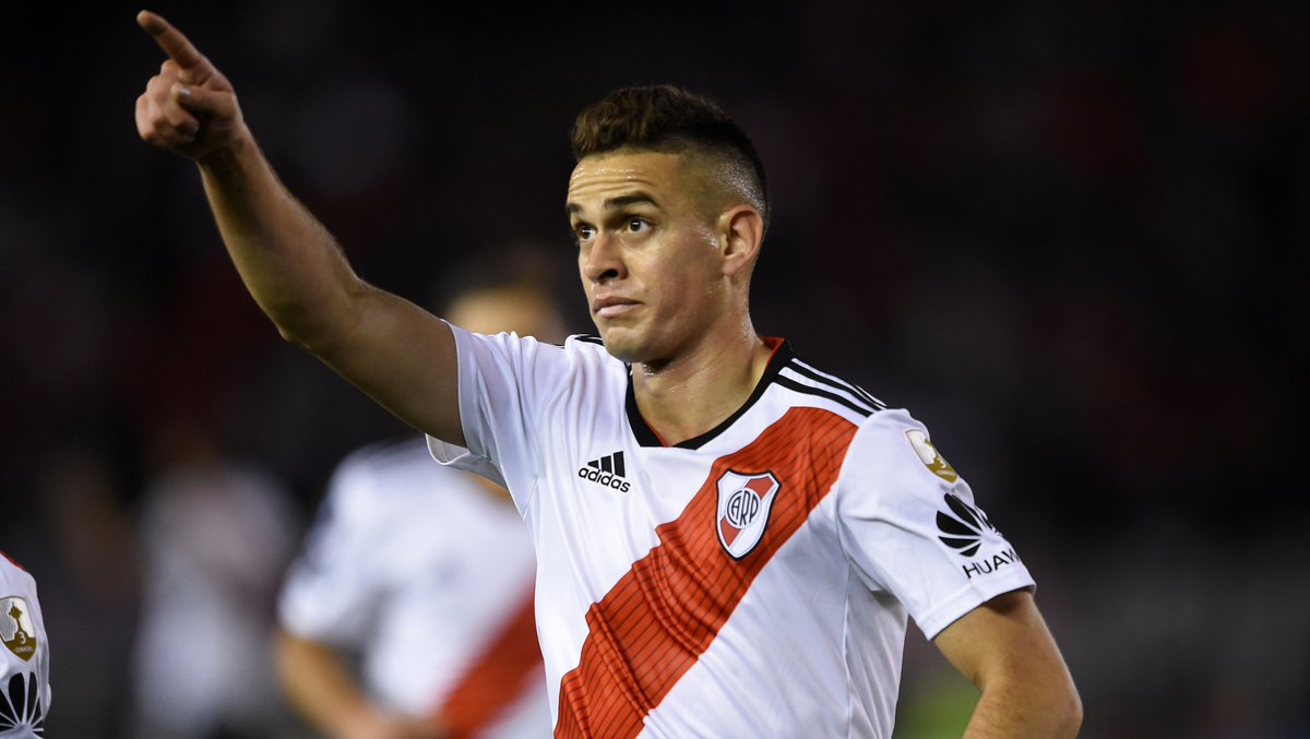 River Plate's photo on River