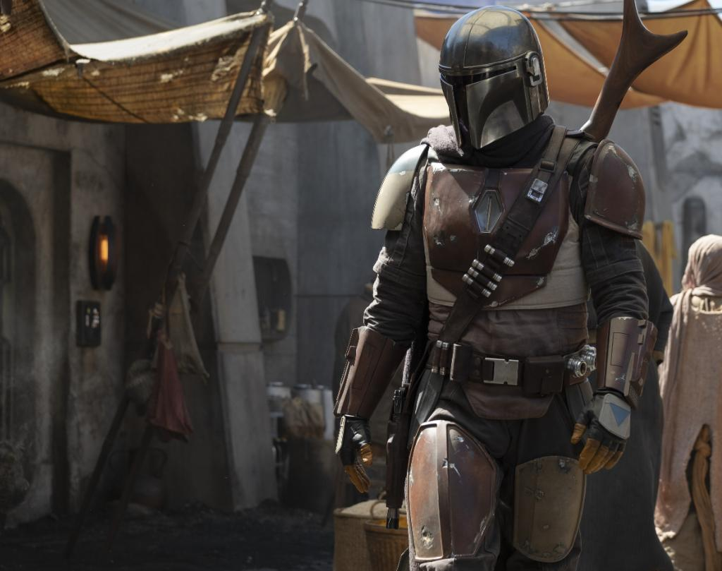 Production on #TheMandalorian, Star Wars' first live-action series, has begun! strw.rs/6001D4p2b