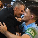 ICYMI: Ivan Cleary last night confirmed he is joining son Nathan at the Panthers, via @BulldogRitchie https://t.co/kx2FdHfM7N
