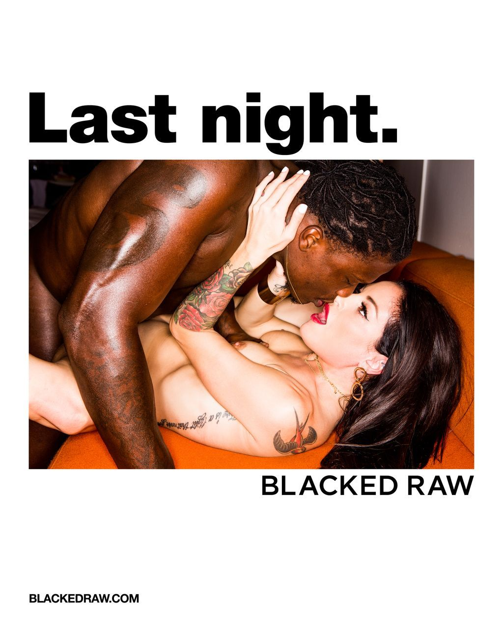 Blacked Raw